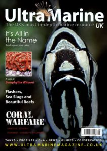 UltraMarine Magazine Issue 23