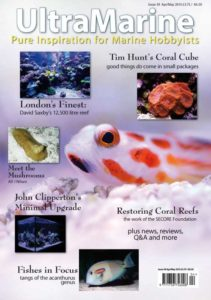 UltraMarine Magazine Issue 39