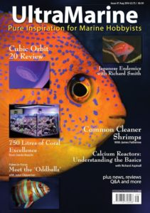 UltraMarine Magazine Issue 47
