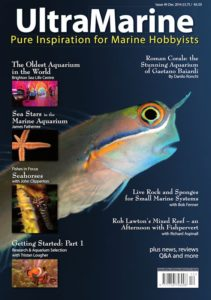 UltraMarine Magazine Issue 49