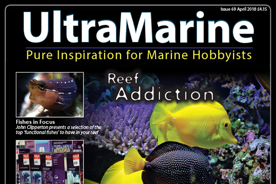 UltraMarine Magazine Issue 69