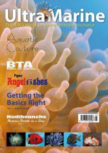 UltraMarine Magazine Issue 35