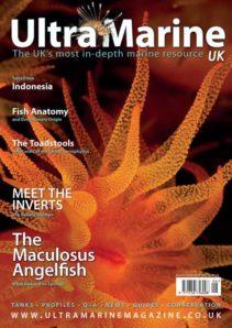 UltraMarine Magazine Issue 22