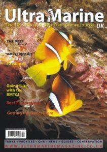 UltraMarine Magazine Issue 30