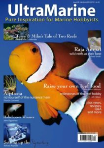 UltraMarine Magazine Issue 38