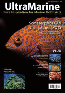 UltraMarine Magazine Issue 54