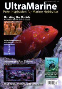 UltraMarine Magazine Issue 56