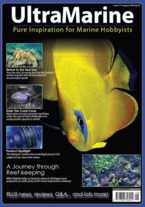 UltraMarine Magazine Issue 71