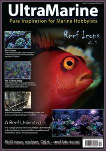 UltraMarine Magazine Issue 72